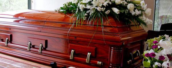 Obsèques  décès